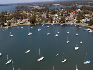Enter a whole new way of living in a fastest growing area on Lake Macquarie!